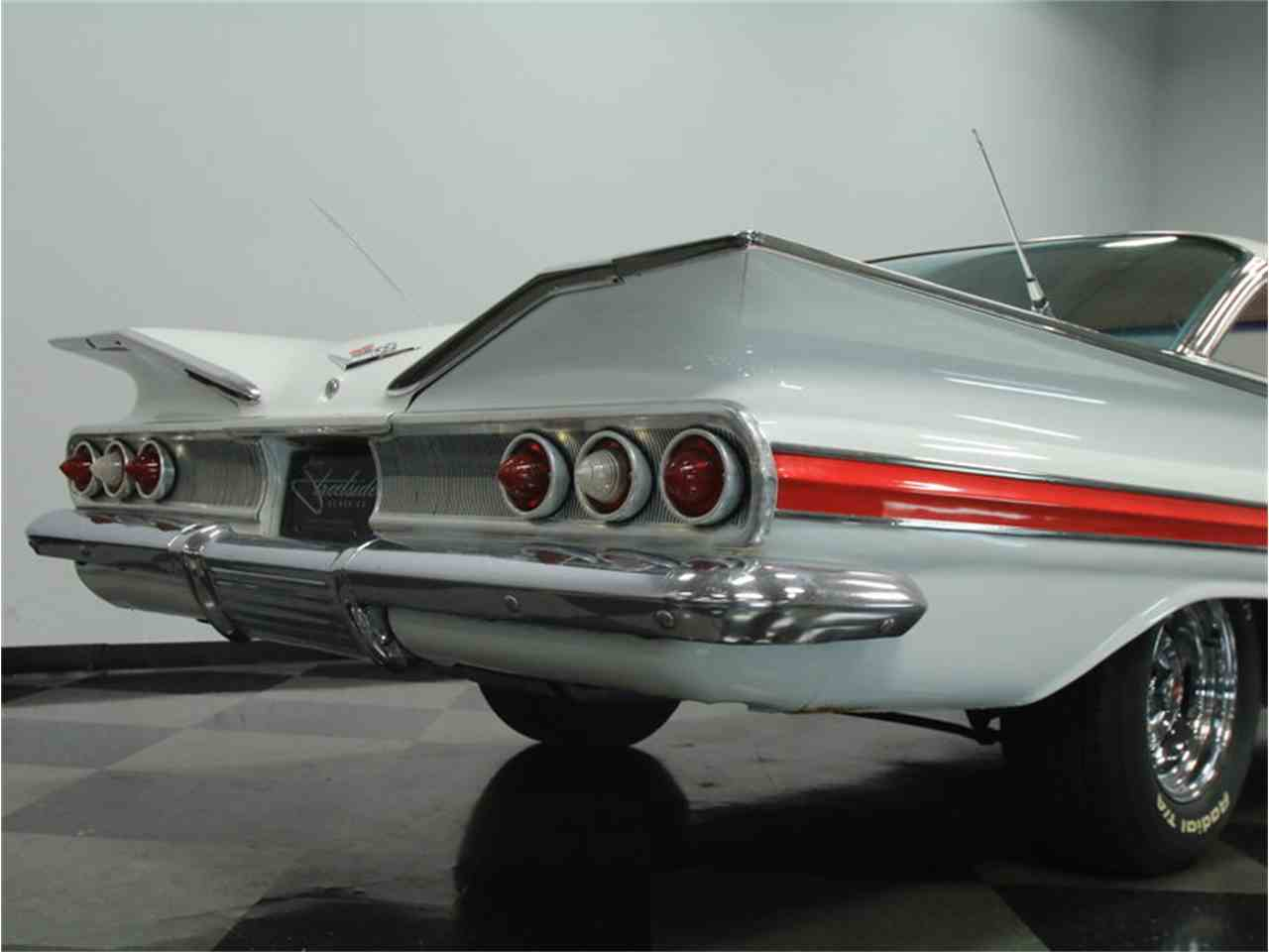 Large Picture of '60 Impala - IQTB