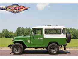 Picture of '83 Land Cruiser FJ - IQTE