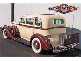 Picture of Classic 1935 845 Sedan - IQZ9