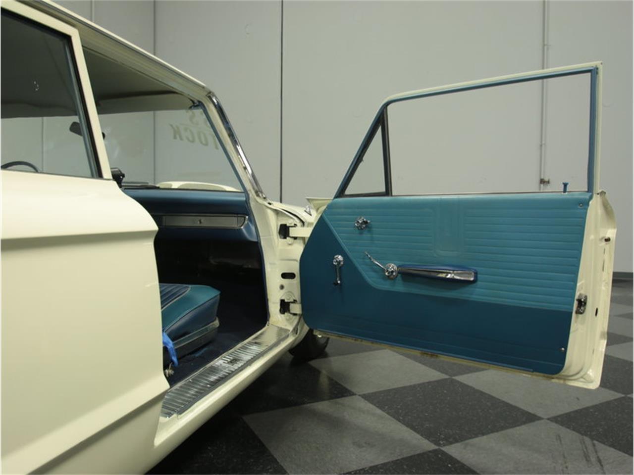 Large Picture of '64 Custom Q-Code - IQZL