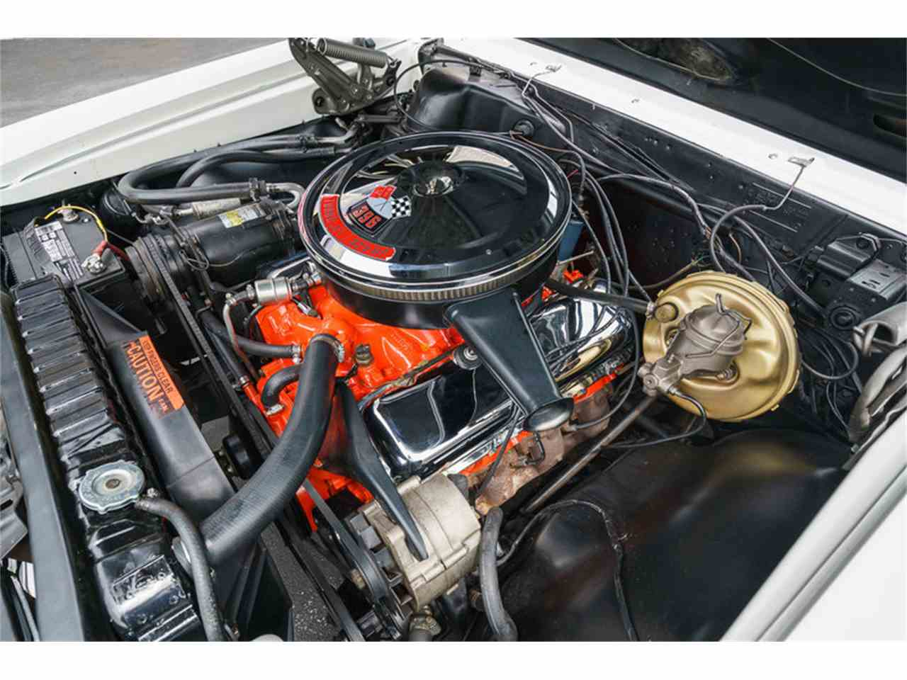Large Picture of '66 Chevelle - IR0K