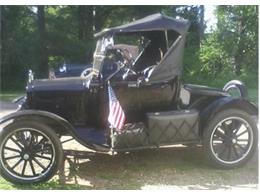 Picture of Classic '25 Ford Model T located in Minnesota Offered by a Private Seller - IR1T
