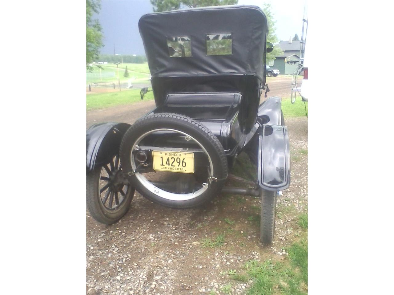 Large Picture of Classic 1925 Ford Model T located in Minnesota Offered by a Private Seller - IR1T