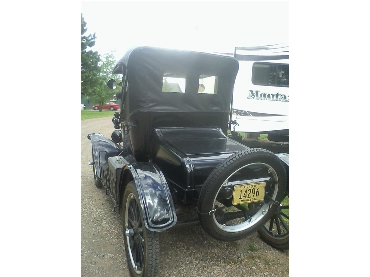 Large Picture of 1925 Ford Model T located in Minnesota - $11,900.00 - IR1T