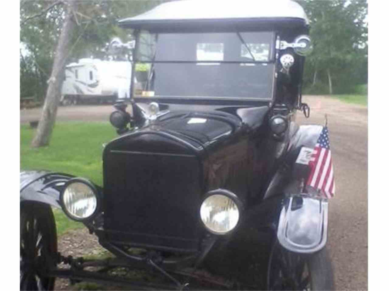Large Picture of '25 Model T - IR1T