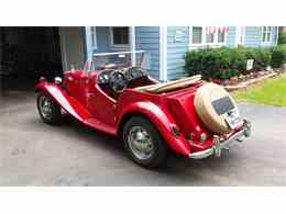 Picture of Classic 1952 MG TD - $9,999.00 - IR3X