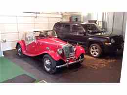 Picture of 1952 MG TD - IR3X