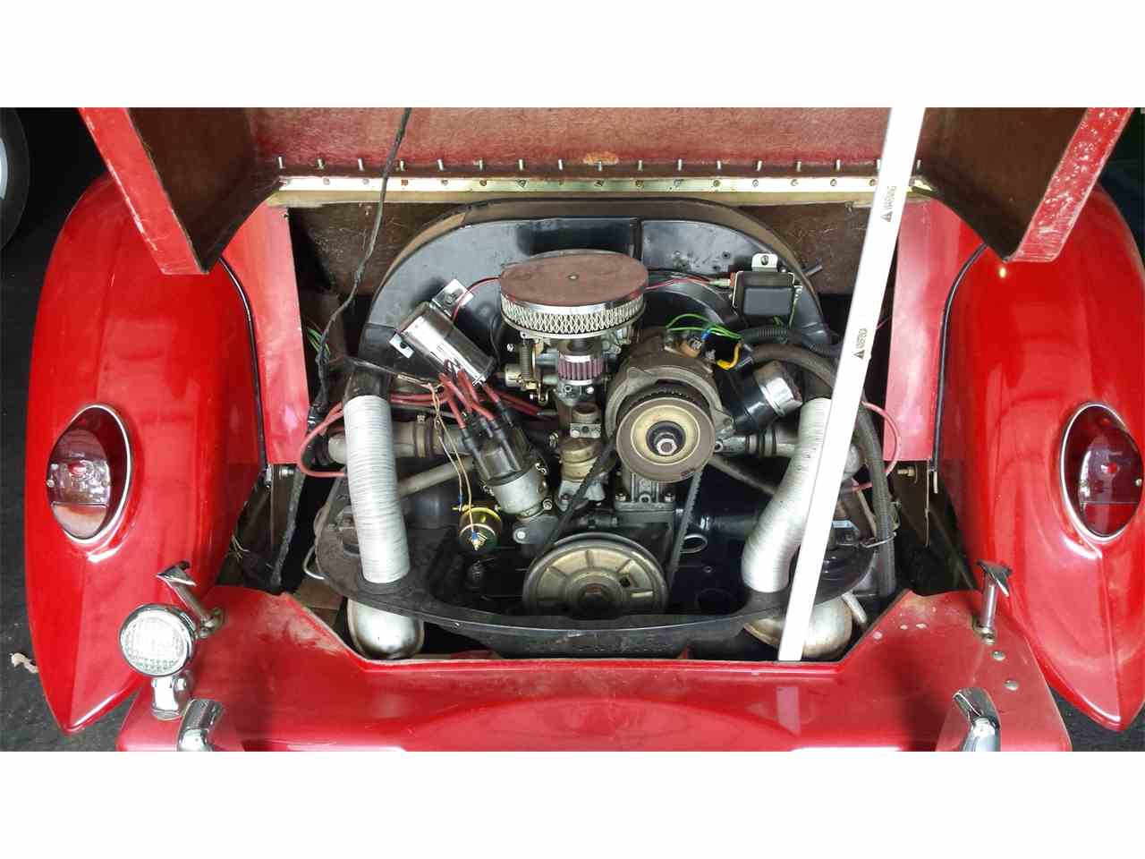 Large Picture of 1952 MG TD located in California - $9,999.00 Offered by a Private Seller - IR3X