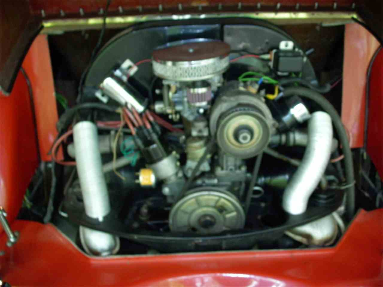 Large Picture of Classic '52 MG TD - $9,999.00 - IR3X