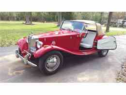 Picture of '52 MG TD located in Escondido California Offered by a Private Seller - IR3X