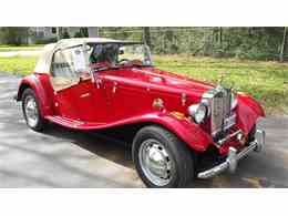Picture of '52 MG TD Offered by a Private Seller - IR3X