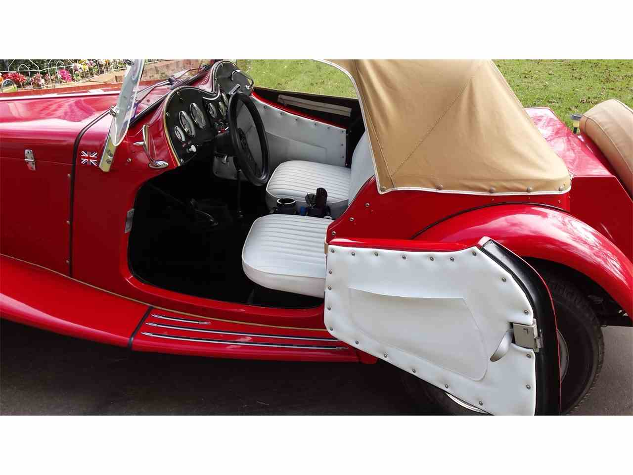 Large Picture of 1952 MG TD located in California - $9,999.00 - IR3X