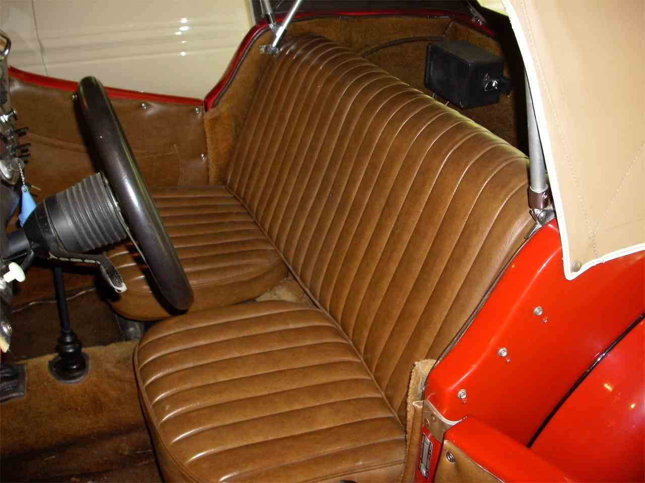 Large Picture of Classic 1952 MG TD - $9,999.00 - IR3X