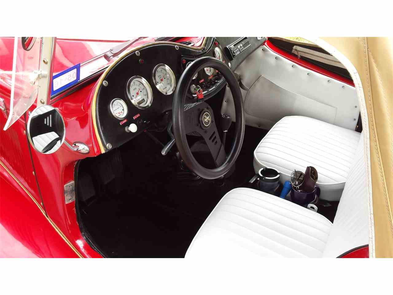 Large Picture of 1952 MG TD located in Escondido California - $9,999.00 Offered by a Private Seller - IR3X