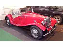 Picture of Classic '52 MG TD located in Escondido California Offered by a Private Seller - IR3X
