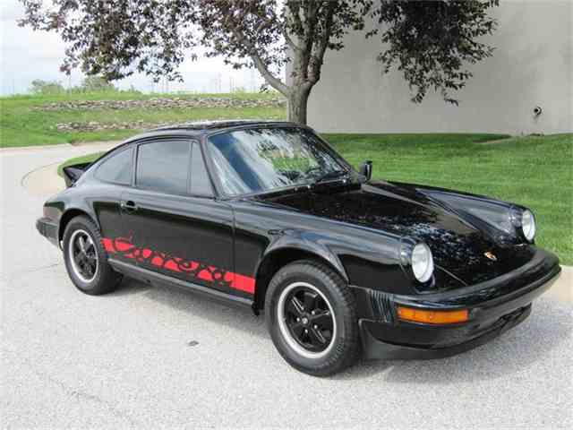 Picture of '76 911 Carrera - $39,900.00 Offered by  - IRAC