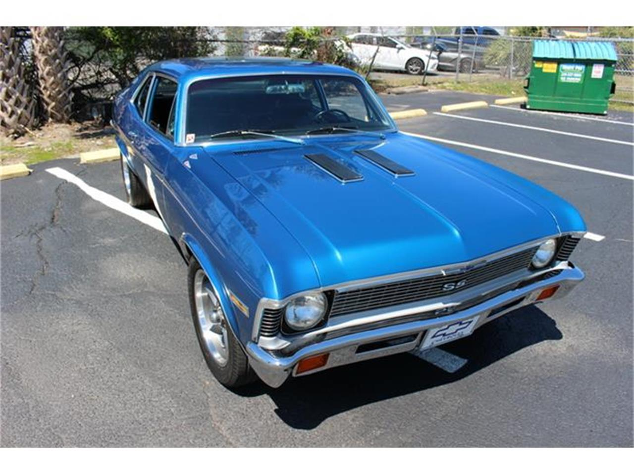 Large Picture of '71 Nova SS located in Florida - $26,900.00 - IRAM