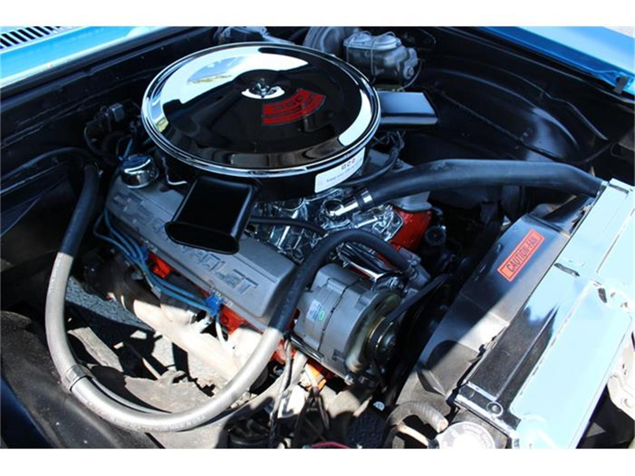 Large Picture of Classic '71 Chevrolet Nova SS located in Florida - $26,900.00 - IRAM
