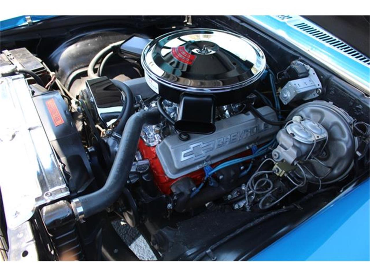 Large Picture of '71 Chevrolet Nova SS - $26,900.00 - IRAM