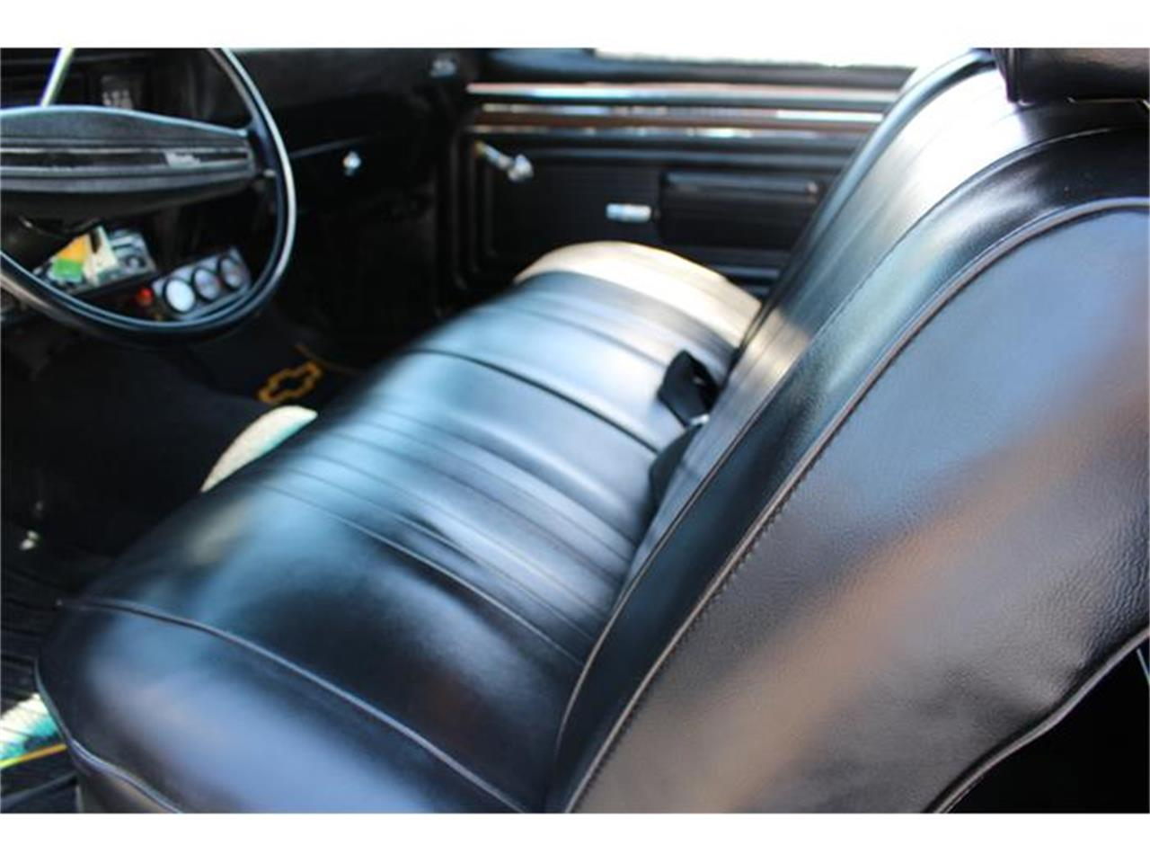 Large Picture of Classic 1971 Chevrolet Nova SS - $26,900.00 Offered by More Muscle Cars - IRAM