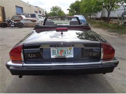 Picture of '89 XJS - IRB6