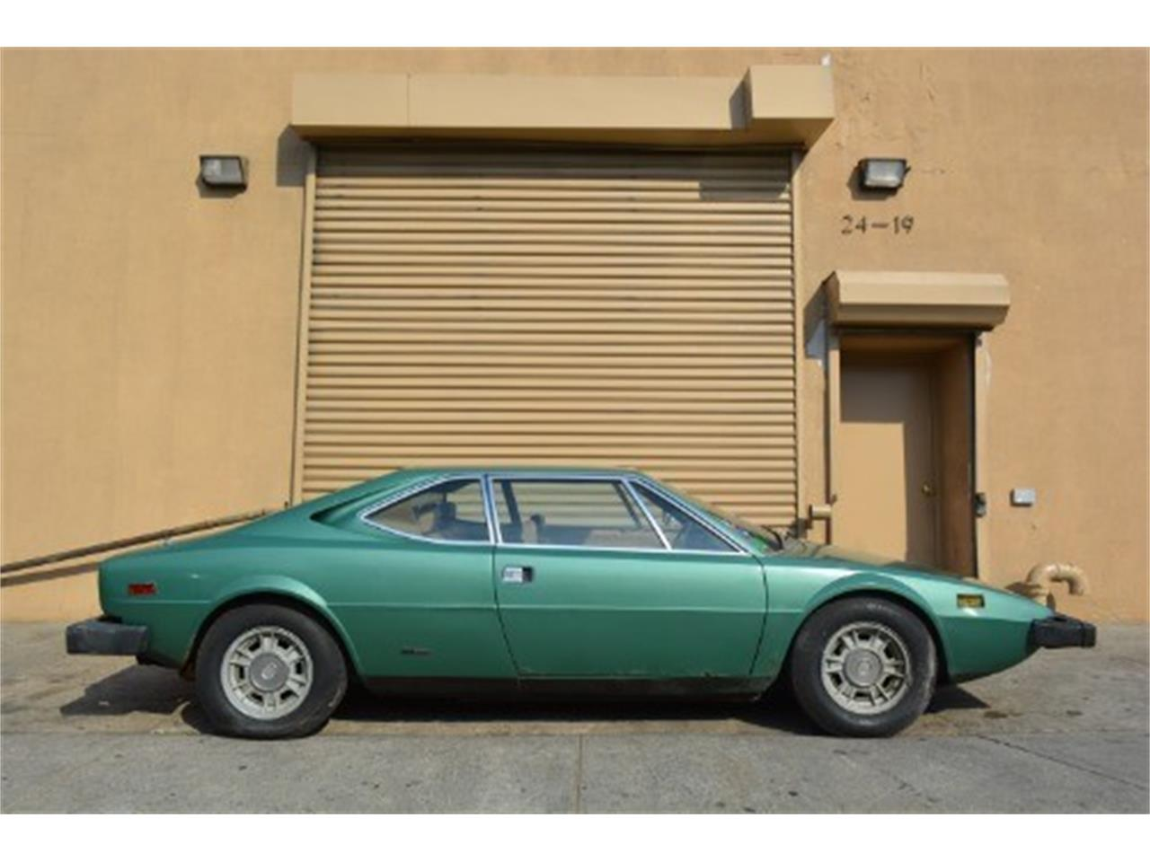 Large Picture of '76 308 GT/4 - IRBN