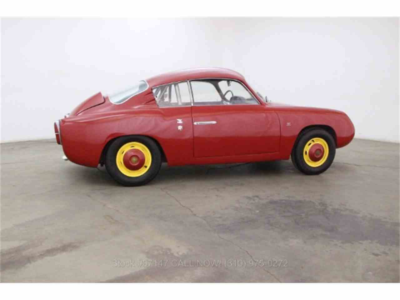 Large Picture of '60 Abarth - IRBW