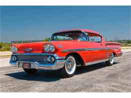 Picture of '58 Impala - IRCN
