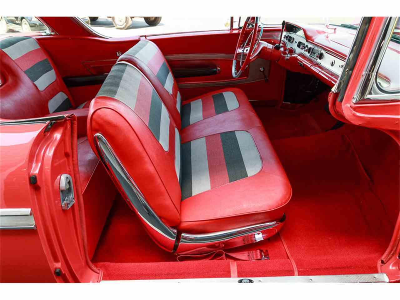Large Picture of '58 Impala - IRCN
