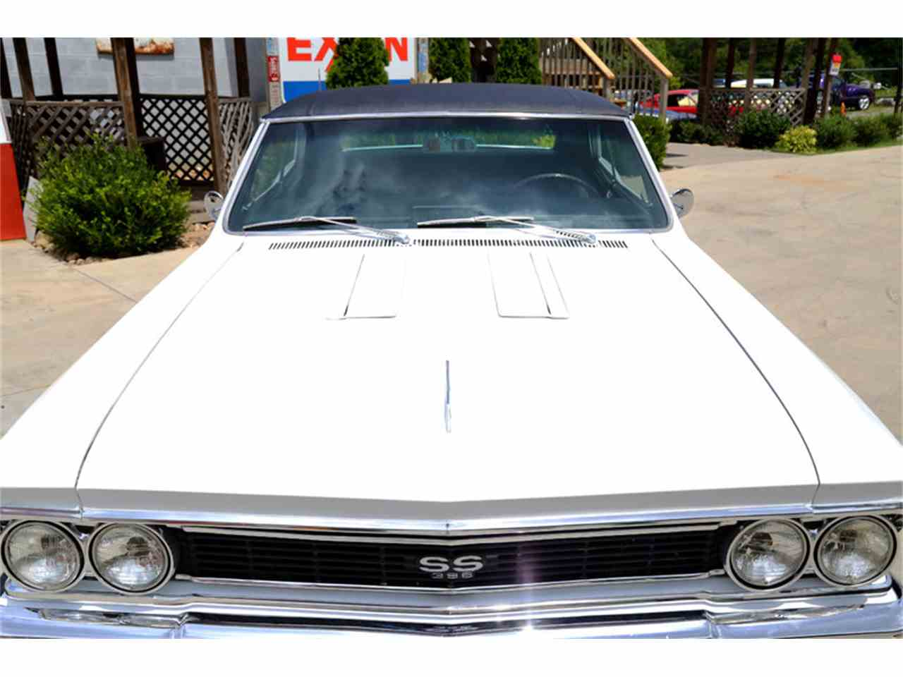 Large Picture of '66 Chevelle SS - IRCQ