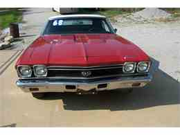 Picture of '68 Chevelle - IRDG