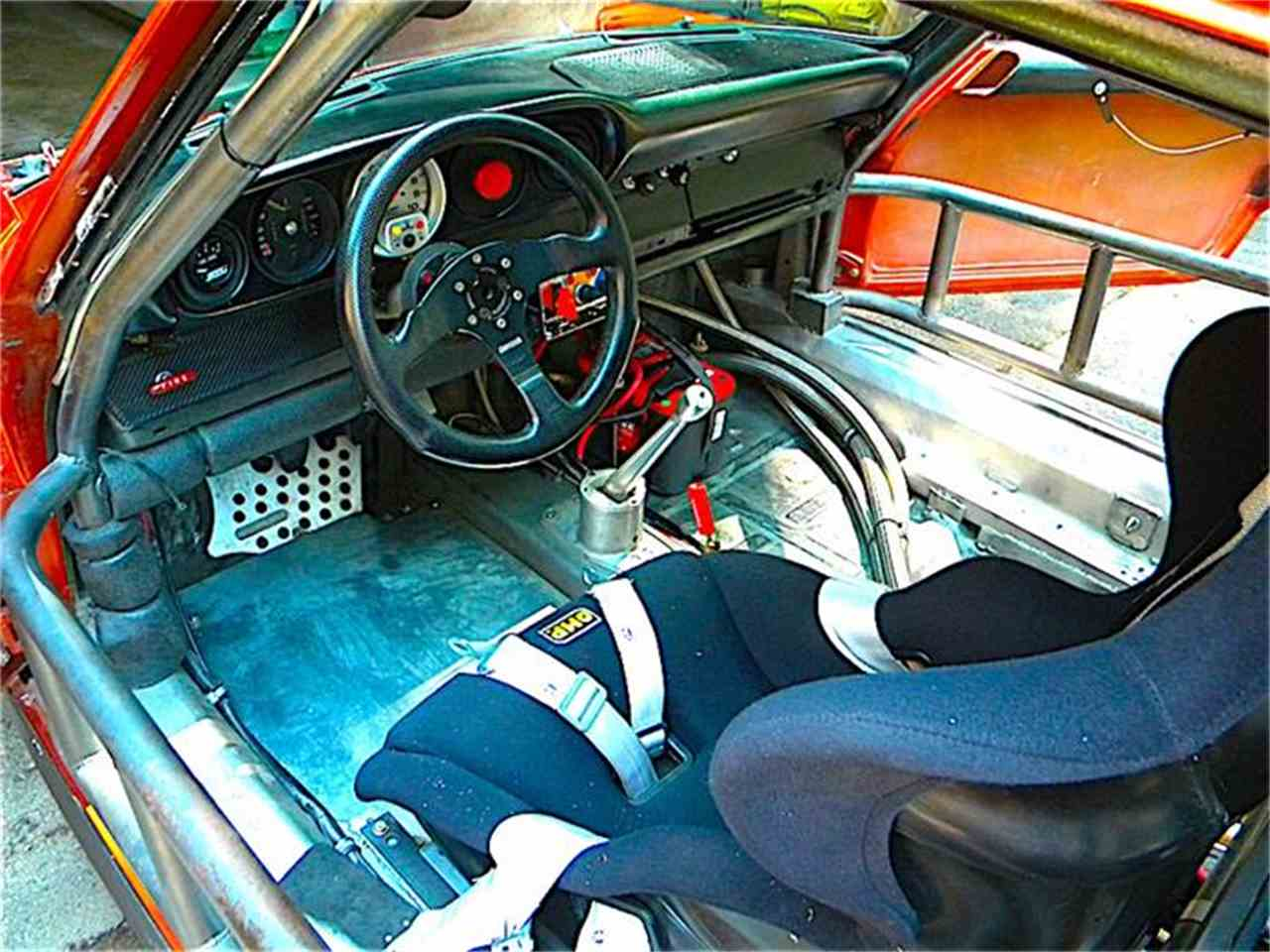 Large Picture of '70 911 - IRF2