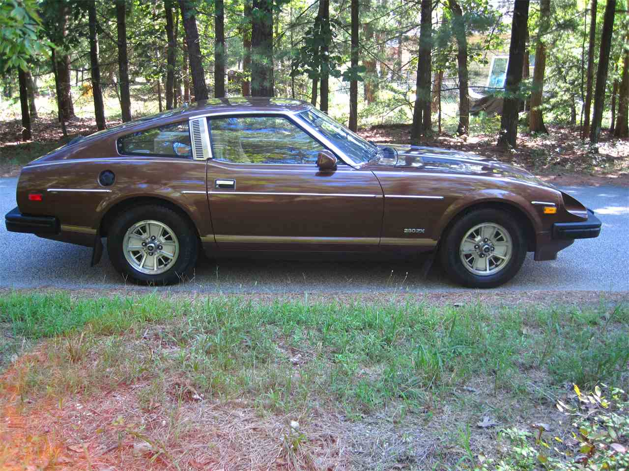 Large Picture of '79 280ZX - IRGX