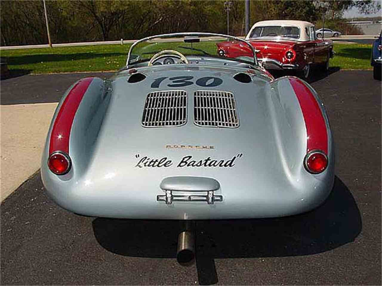 Large Picture of '55 Spyder - IRGY