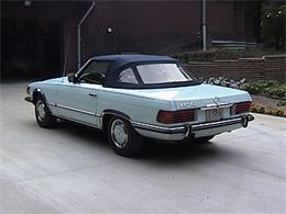 Picture of '72 350SL - IRHT