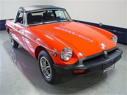 Picture of '79 MGB located in Colorado Springs Colorado - $11,900.00 Offered by Auto Gallery Colorado  - IRIA