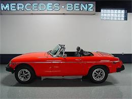 Picture of 1979 MG MGB located in Colorado Springs Colorado Offered by Auto Gallery Colorado  - IRIA