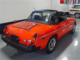 Picture of '79 MGB located in Colorado Offered by Auto Gallery Colorado  - IRIA