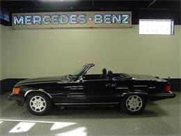 Picture of '89 560SL - IRID