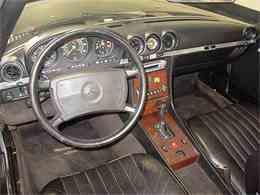 Picture of '89 560SL - IRID