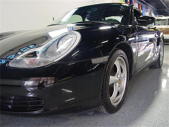 Picture of '98 Boxster - IRIE