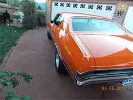 Picture of 1968 Chevrolet Chevelle located in Colorado - IRIF