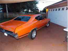 Picture of Classic '68 Chevrolet Chevelle - $22,000.00 Offered by a Private Seller - IRIF