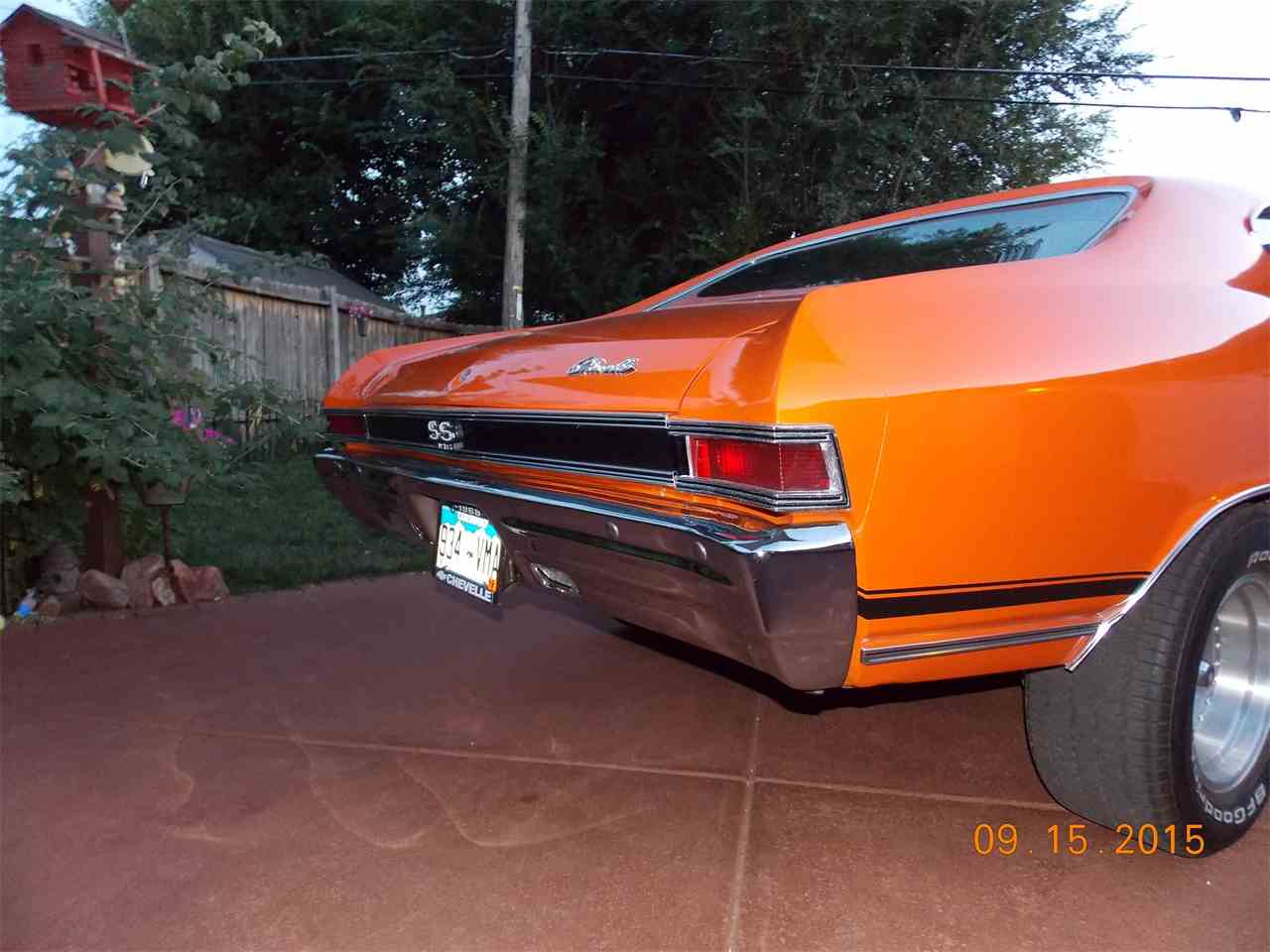 Large Picture of 1968 Chevelle located in Colorado - $22,000.00 - IRIF