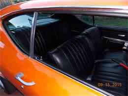 Picture of '68 Chevrolet Chevelle located in Colorado Offered by a Private Seller - IRIF