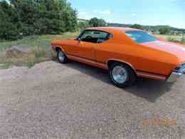 Picture of Classic 1968 Chevelle - $22,000.00 Offered by a Private Seller - IRIF