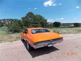 Picture of '68 Chevelle Offered by a Private Seller - IRIF