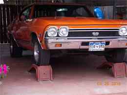 Picture of Classic 1968 Chevelle Offered by a Private Seller - IRIF