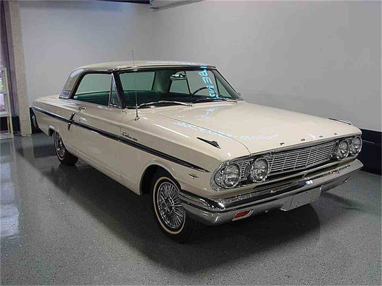 1964 ford fairlane 500 for sale cc 875467. Black Bedroom Furniture Sets. Home Design Ideas