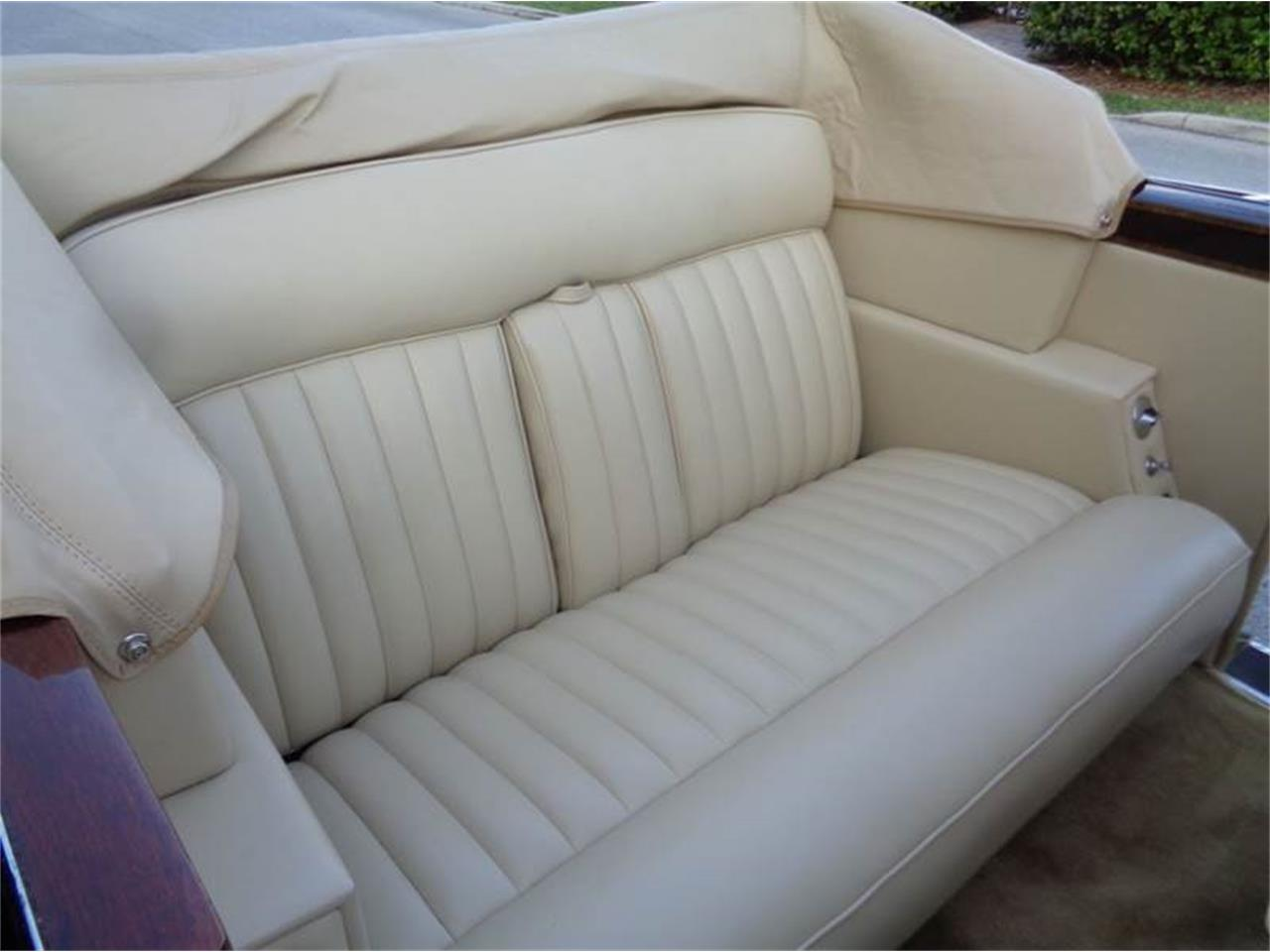 Large Picture of '88 Mulsanne Speed - IRK3